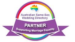 Australian Same Sex Wedding Directory