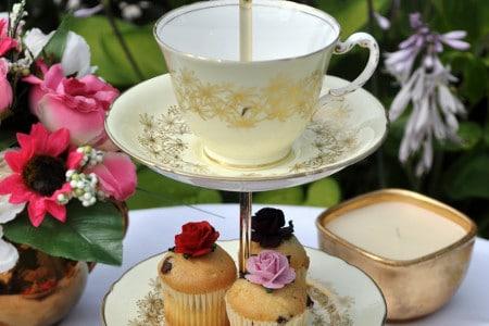 High Teas in Maleny
