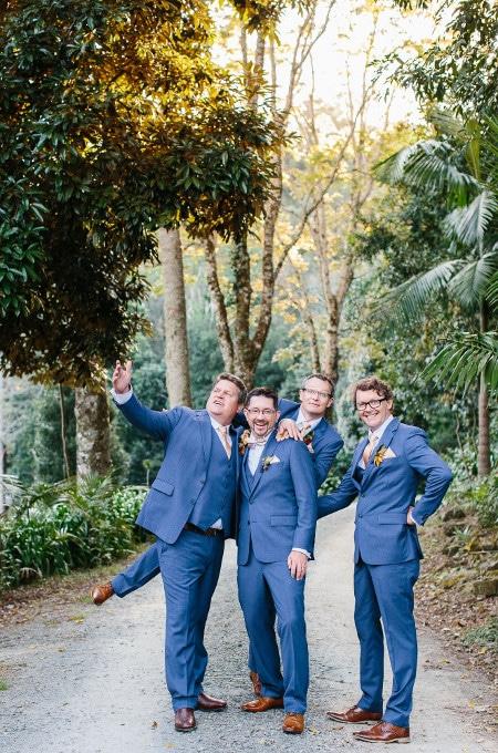 Mount Glorious Weddings