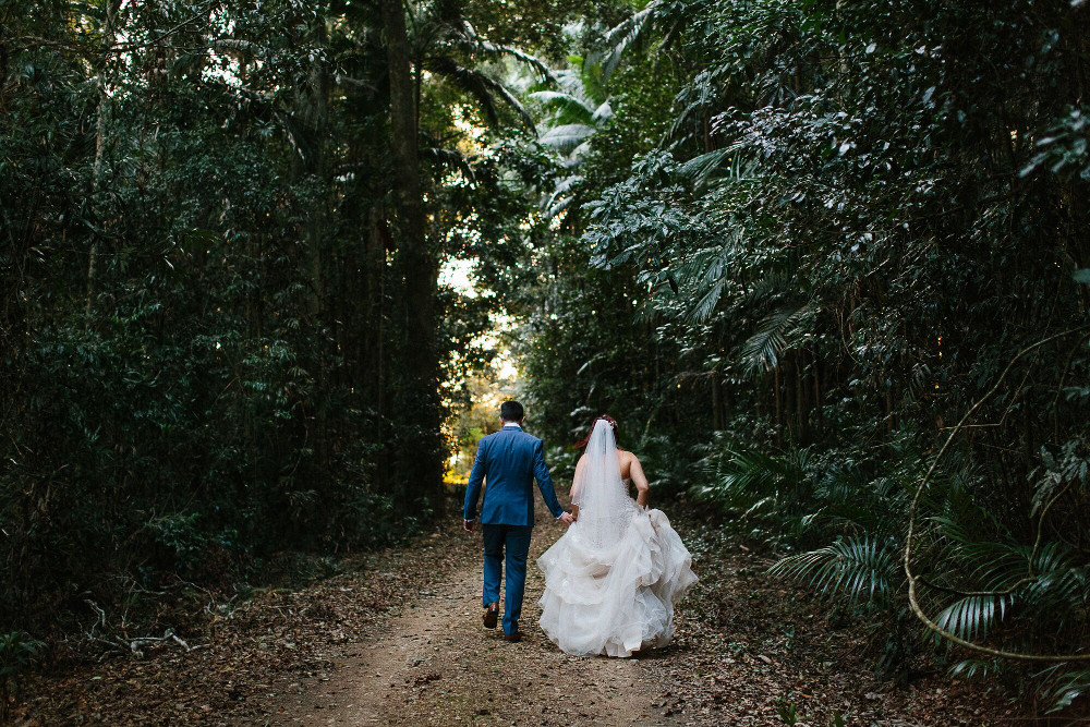 Mount Glorious Weddings