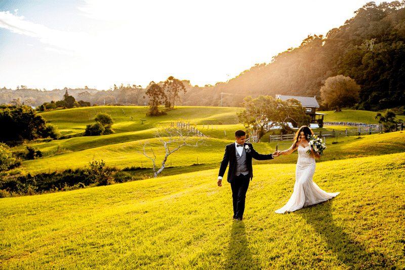 Sunshine Coast Wedding Planner - Old Maleny Dairy
