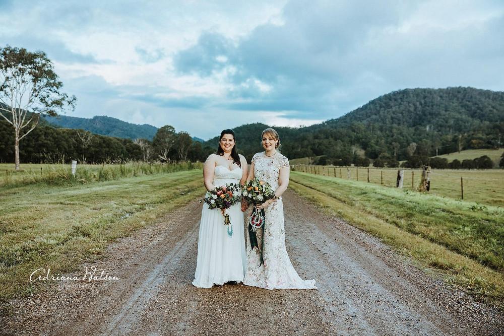 maple weddings
