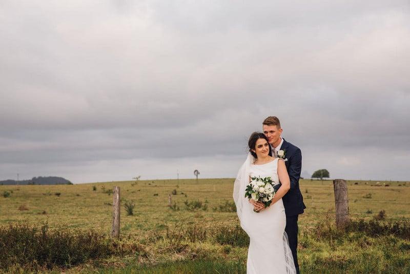 Hinterland Wedding