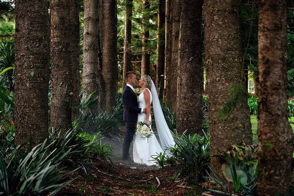 thing to watch out for when planning a wedding in the sunshine coast