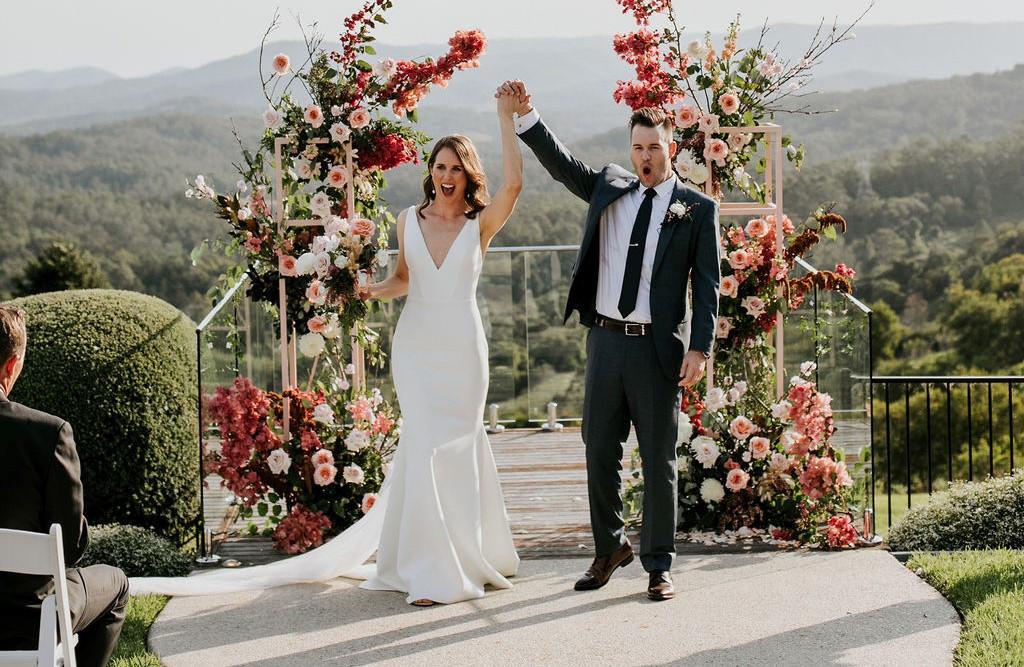 Sunshine Coast Wedding Planner