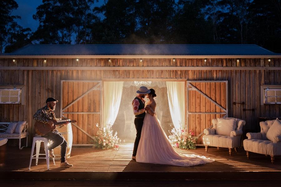 Sunshine Coast wedding professionals