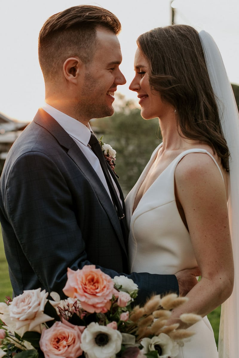 Sunshine Coast wedding professionals