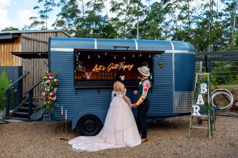 Sunshine Coast wedding venue