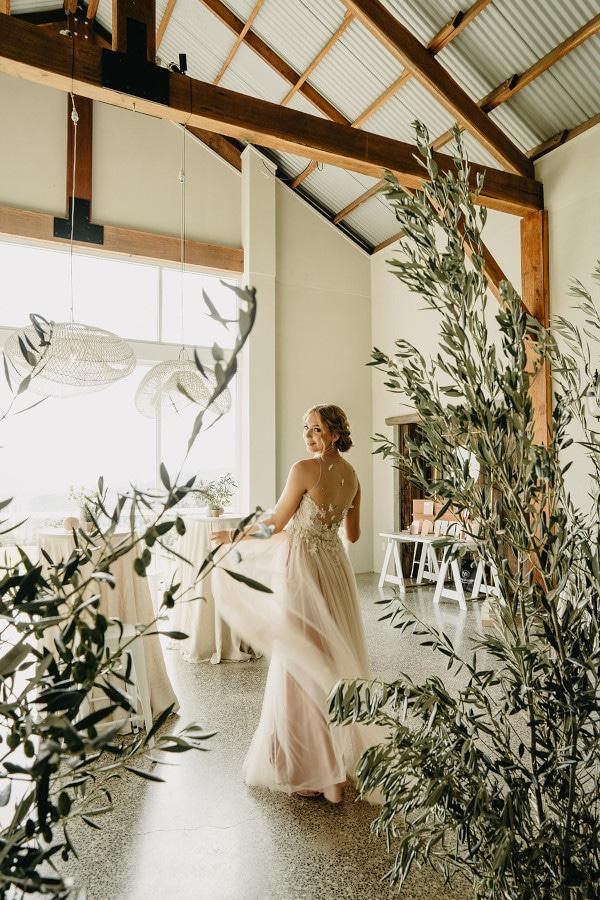 wedding stylists