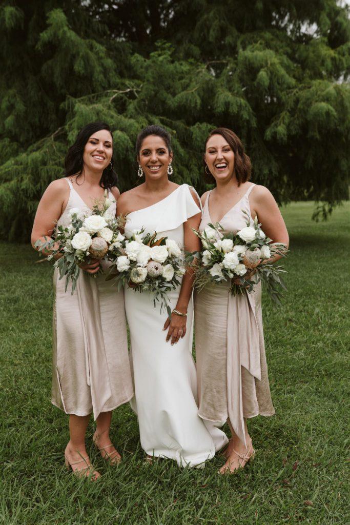 perfect hinterland wedding